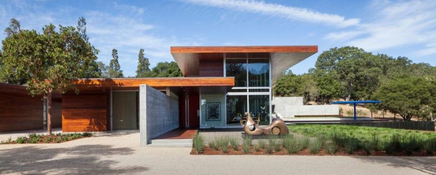 Vidalakis Residence by Swatt | Miers Architects (9)