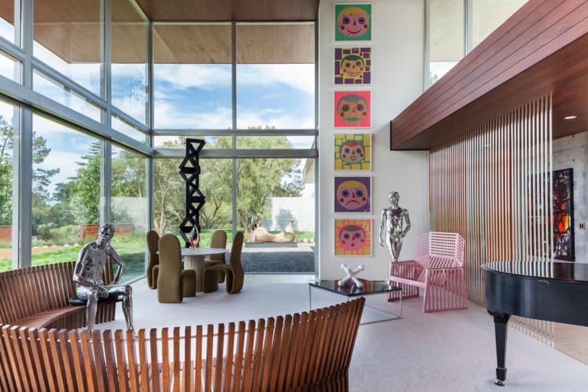 Vidalakis Residence by Swatt | Miers Architects (11)