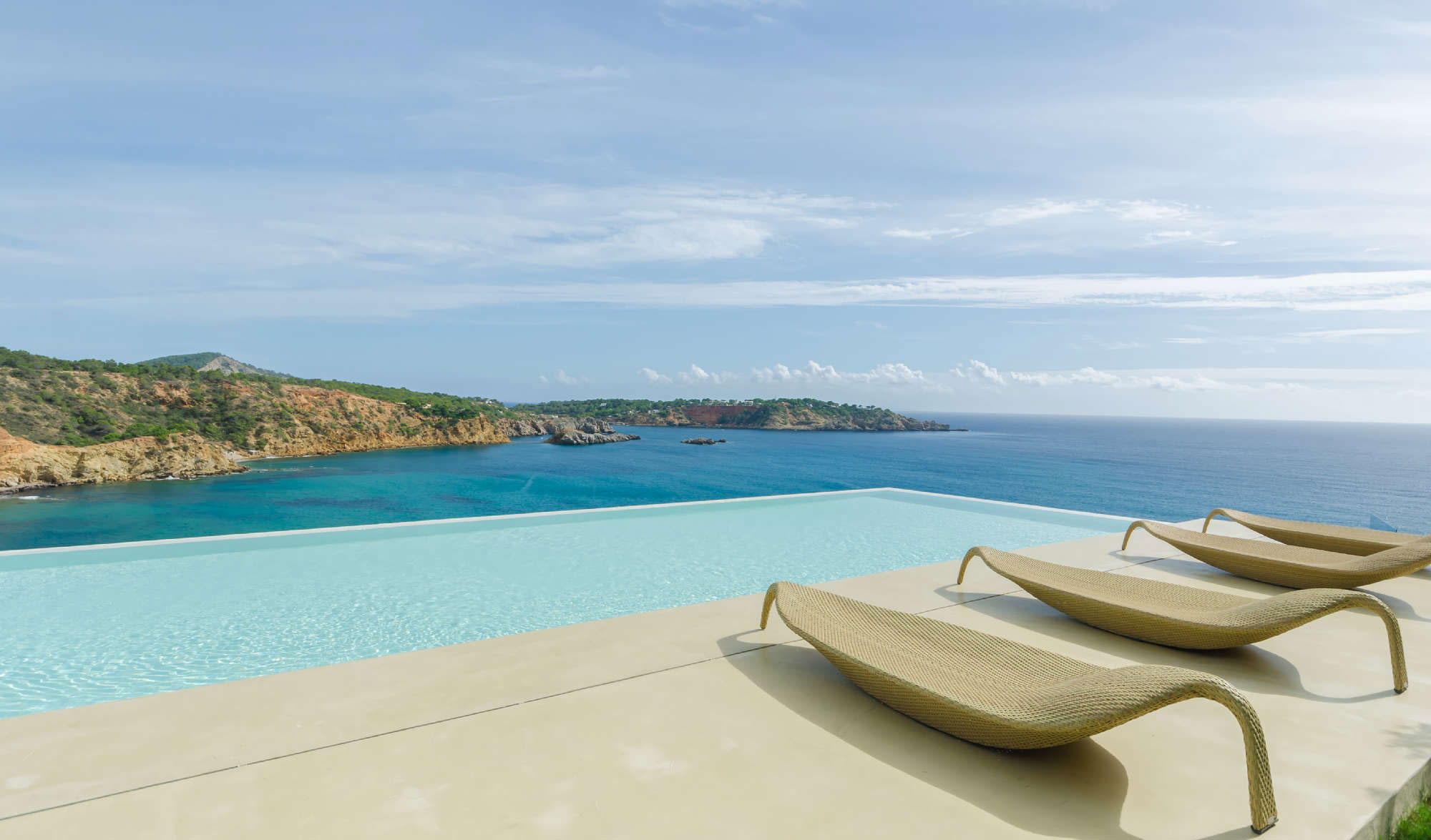 Luxury Villas In Spain With Private Pool