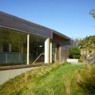 Vineyard Farm House by Charles Rose Architects (3)