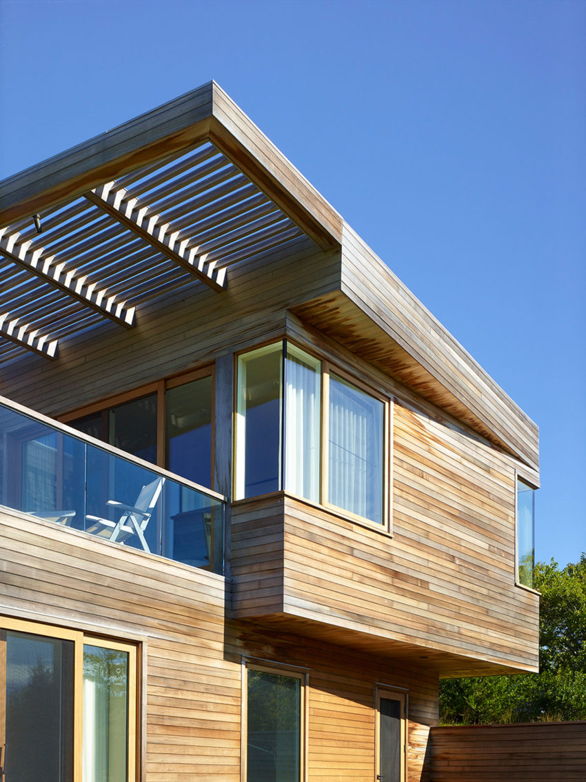 Vineyard Farm House by Charles Rose Architects (7)