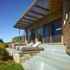 Vineyard Farm House by Charles Rose Architects (8)