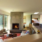 Vineyard Farm House by Charles Rose Architects (15)