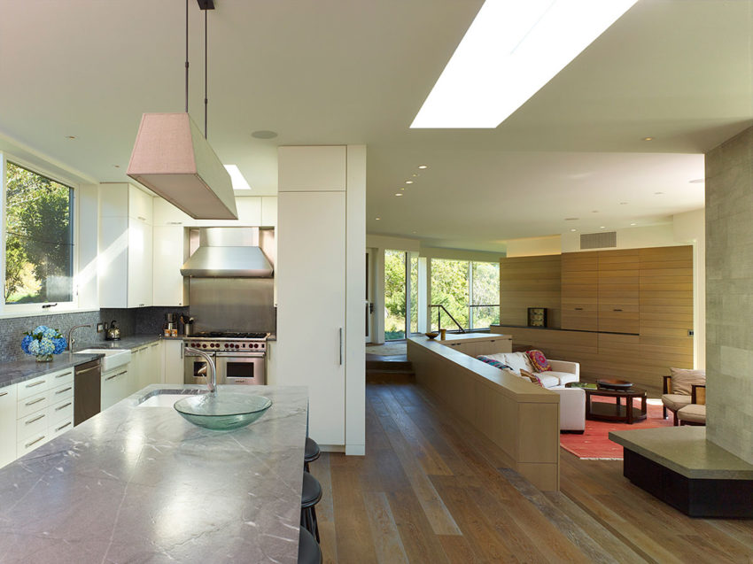 Vineyard Farm House by Charles Rose Architects (17)
