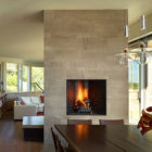 Vineyard Farm House by Charles Rose Architects (20)