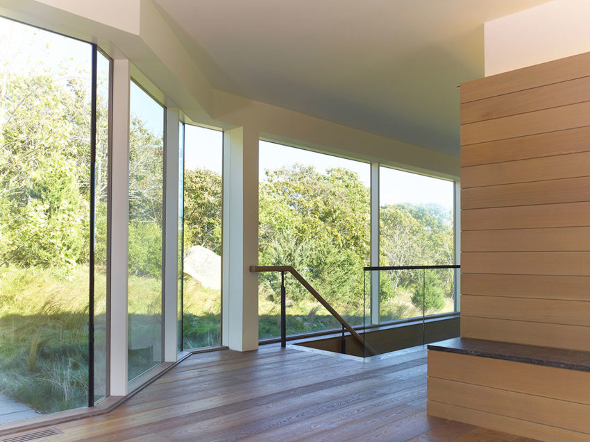 Vineyard Farm House by Charles Rose Architects (21)