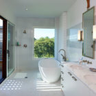 Vineyard Farm House by Charles Rose Architects (22)