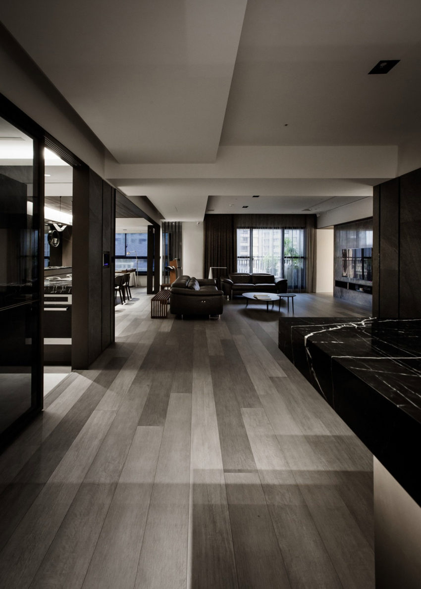 Wang's House by PMD (4)