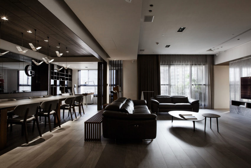 Wang's House by PMD (5)