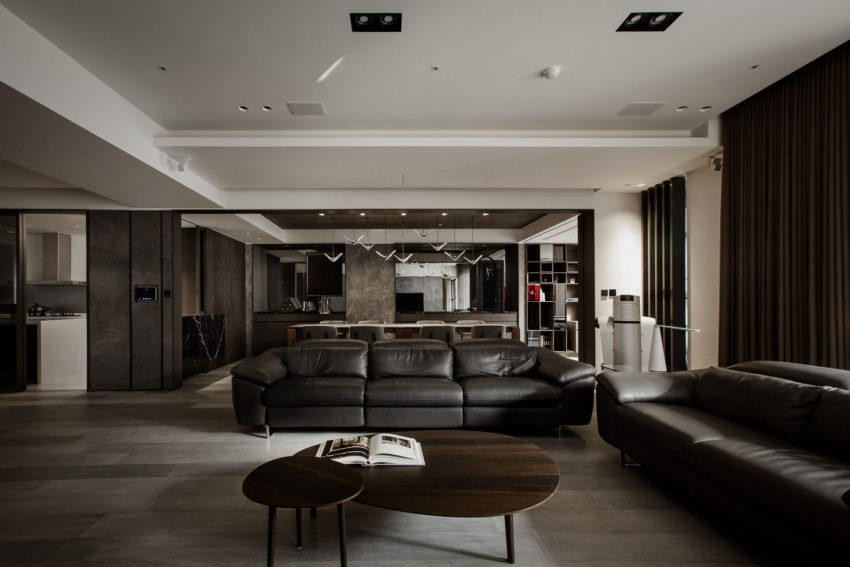Wang's House by PMD (8)
