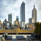 West 27th Street Penthouse by Charles Rose Architects (1)