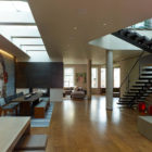 West 27th Street Penthouse by Charles Rose Architects (3)