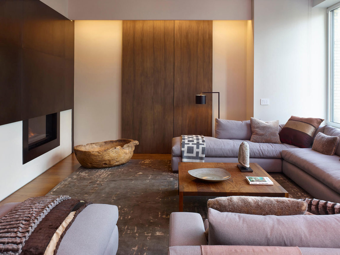 West 27th Street Penthouse by Charles Rose Architects (4)