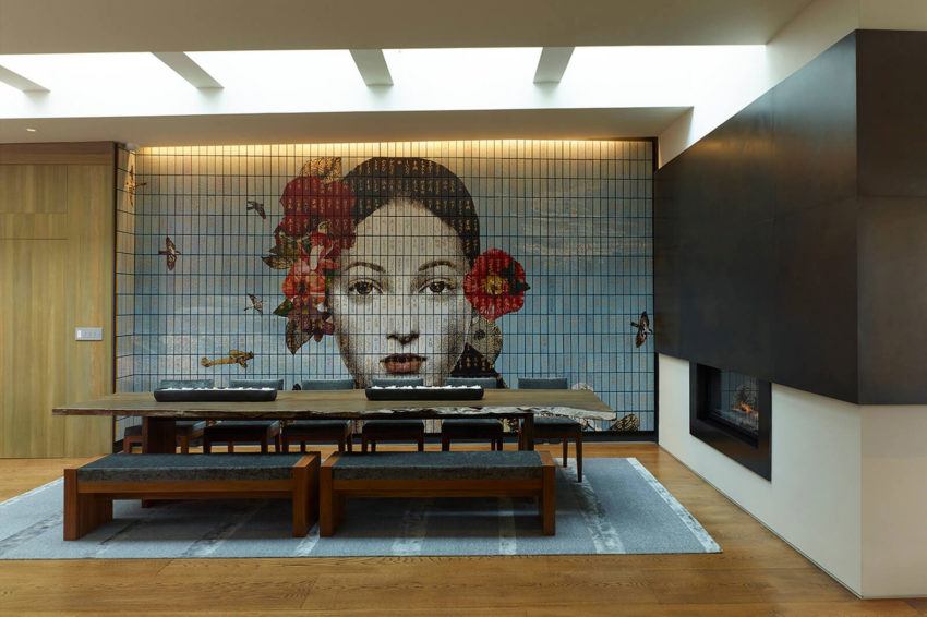 West 27th Street Penthouse by Charles Rose Architects (8)