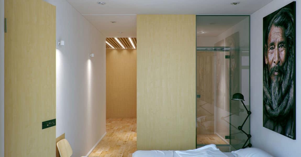 Wood and White by Oleg Trofimov (11)