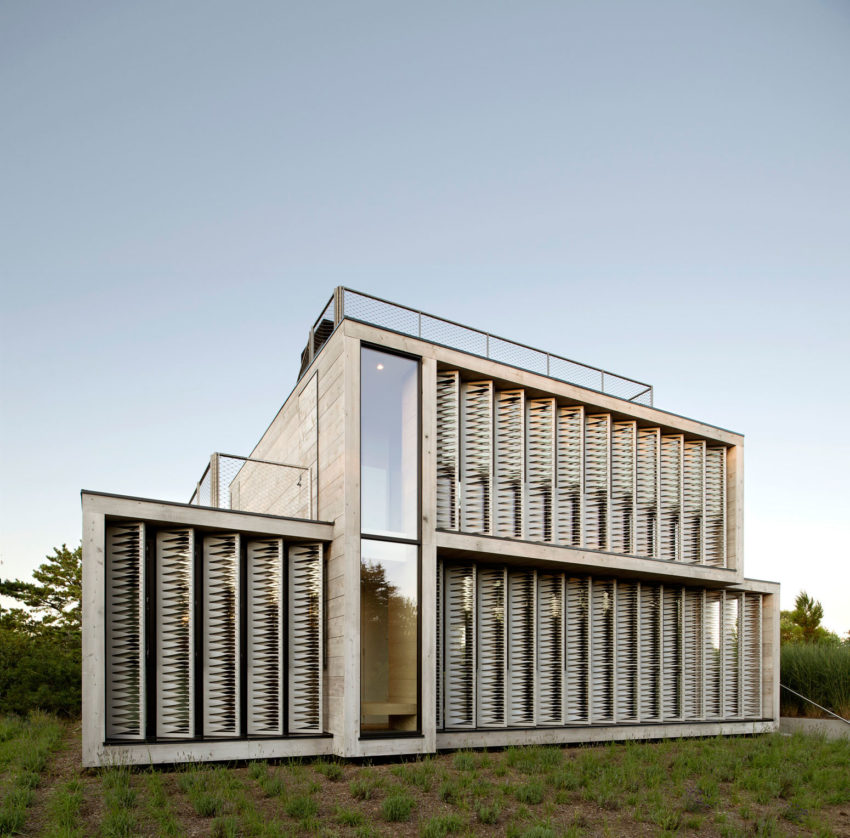Amagansett Dunes by Bates Masi Architects (2)