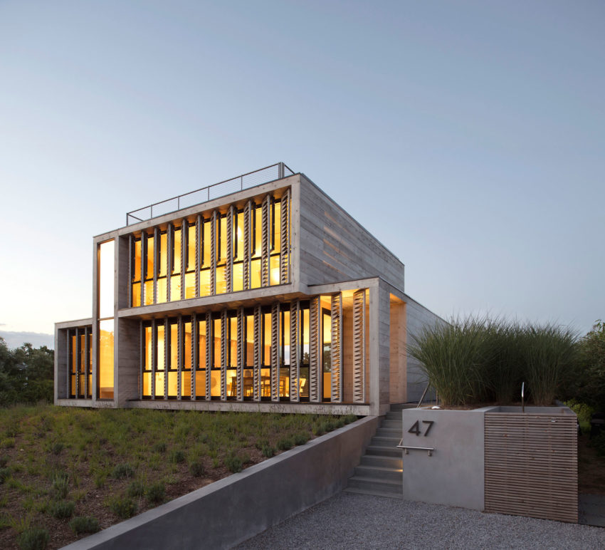 Amagansett Dunes by Bates Masi Architects (15)