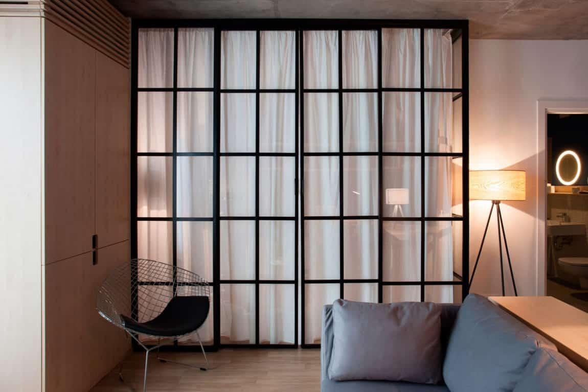 Apartment No. 3 by Bogdan Ciocodeică & Diana Roşu (6)