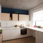 Apartment No. 3 by Bogdan Ciocodeică & Diana Roşu (11)