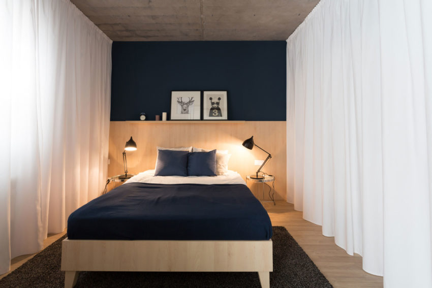 Apartment No. 3 by Bogdan Ciocodeică & Diana Roşu (12)