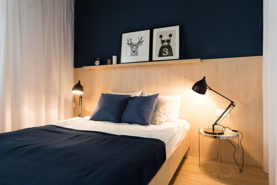 Apartment No. 3 by Bogdan Ciocodeică & Diana Roşu (14)