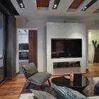 Apartment for a Young Man by Design3 (3)