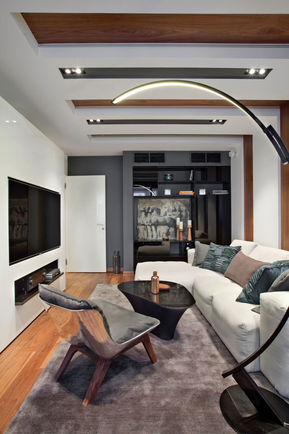 Apartment for a Young Man by Design3 (5)