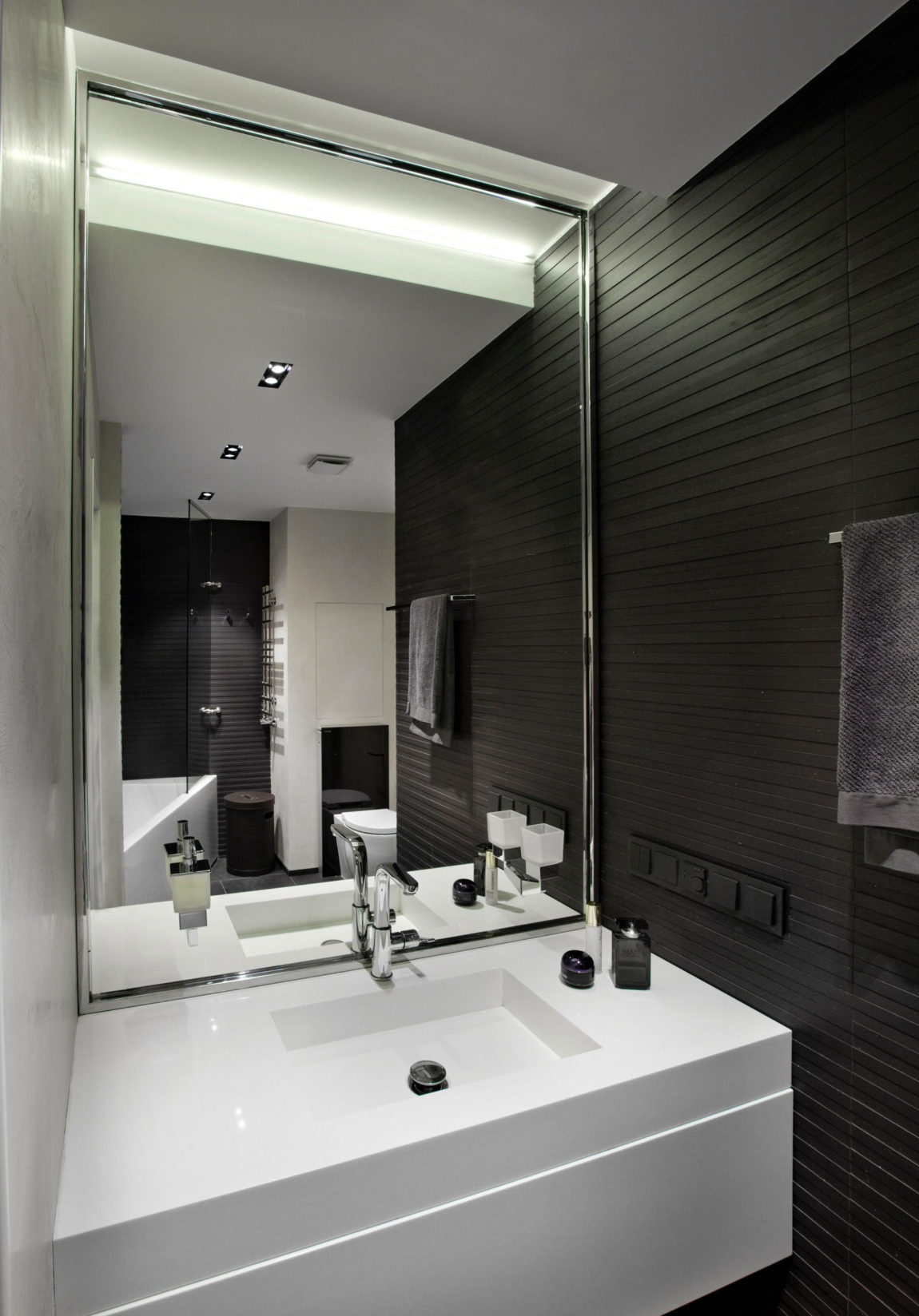 Apartment for a Young Man by Design3 (12)
