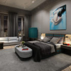 Apartment in Paris by ART BURO (5)