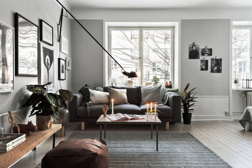Apartment in Stockholm by Scandinavian Homes (2)