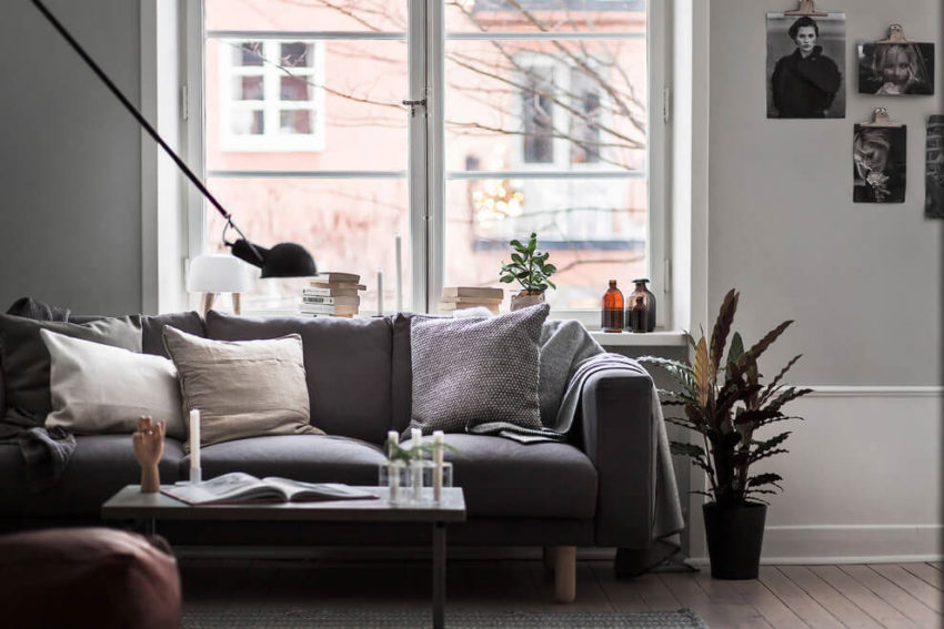 Apartment in Stockholm by Scandinavian Homes (4)