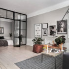 Apartment in Stockholm by Scandinavian Homes (7)