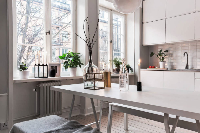 Apartment in Stockholm by Scandinavian Homes (10)