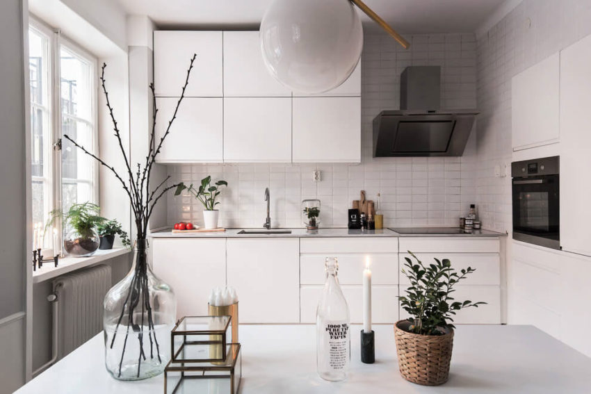 Apartment in Stockholm by Scandinavian Homes (12)