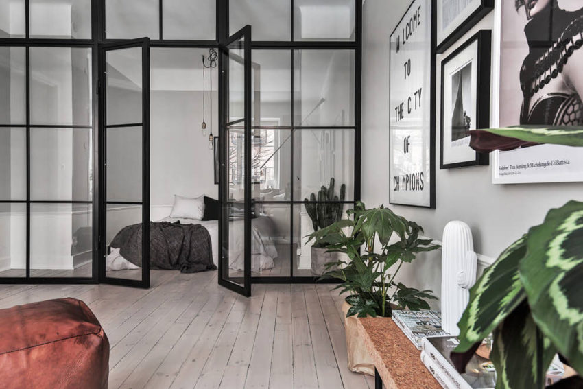 Apartment in Stockholm by Scandinavian Homes (18)
