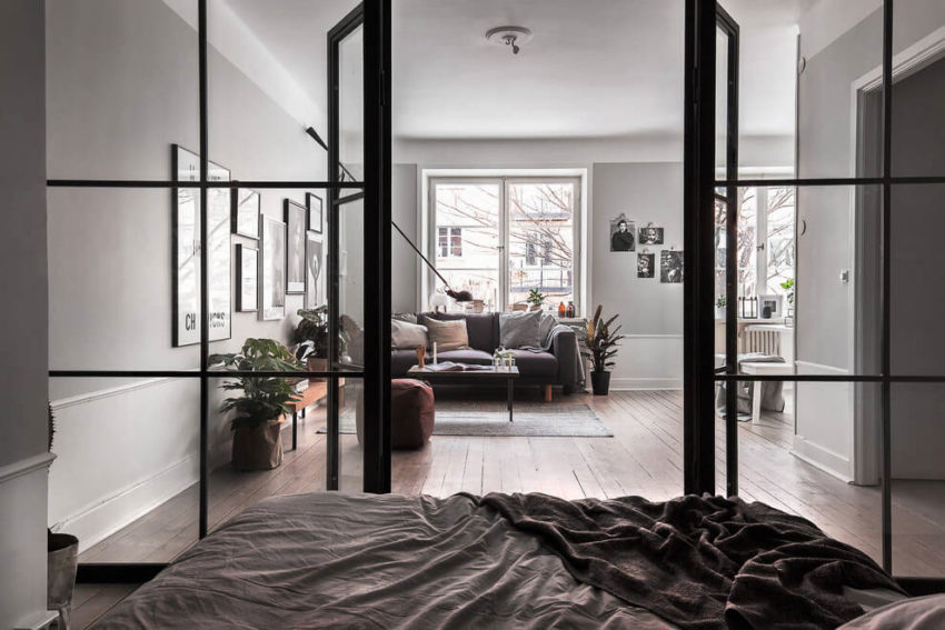 Apartment in Stockholm by Scandinavian Homes (19)