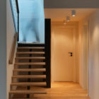 Apartment with a Slide by KI Design (12)