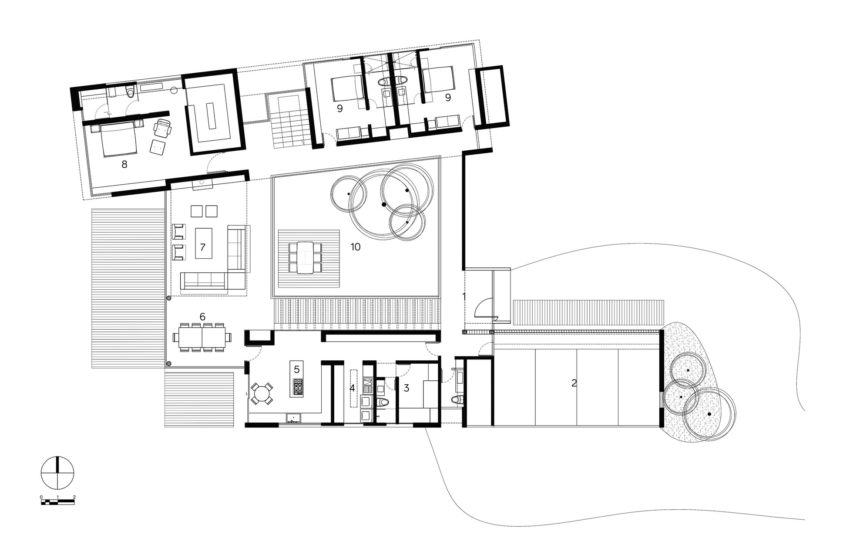 Casa 5 by Arquitectura en Estudio (13)