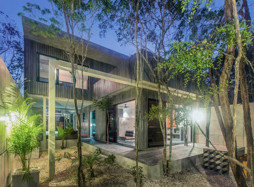 Casa T by Studio Arquitectos (12)