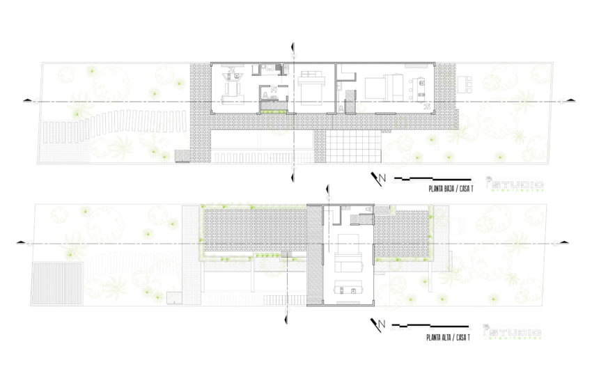 Casa T by Studio Arquitectos (14)
