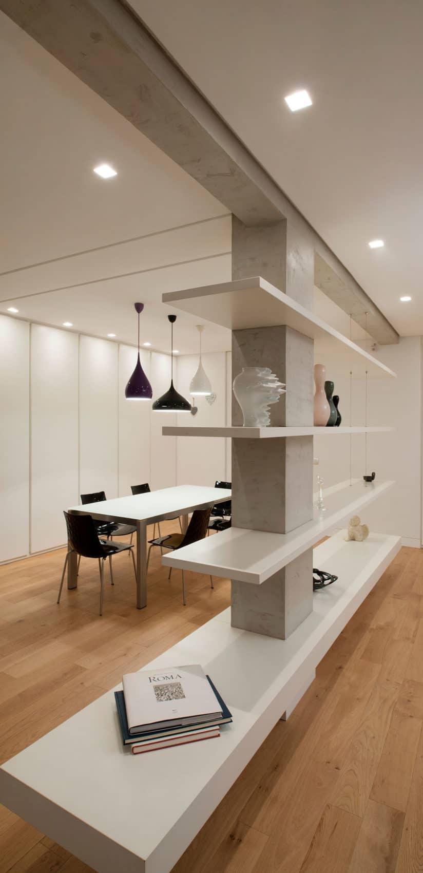 Casa Trastavere by Arabella Rocca (5)