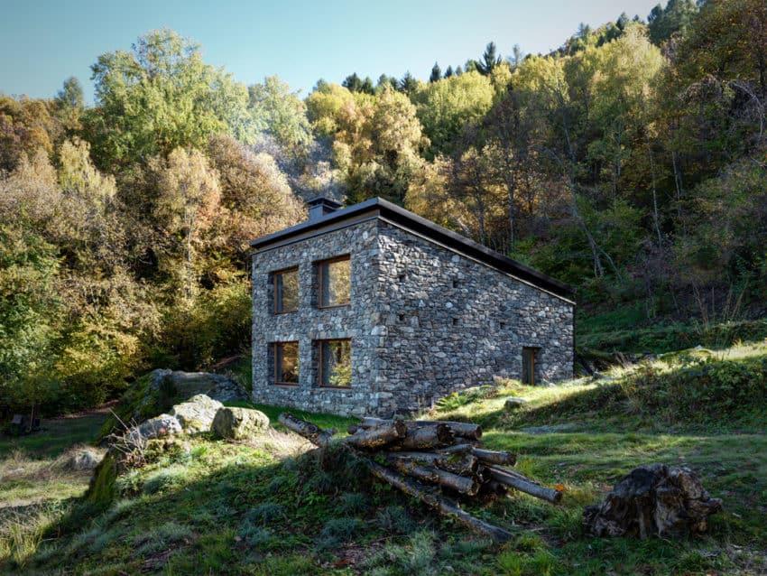 Casa VI by Alfredo Vanotti (6)