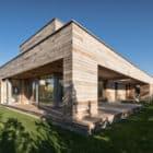 Cedar House by Mariusz Wrzeszcz Office (3)