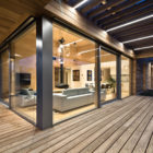 Cedar House by Mariusz Wrzeszcz Office (11)