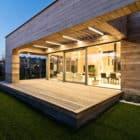 Cedar House by Mariusz Wrzeszcz Office (12)
