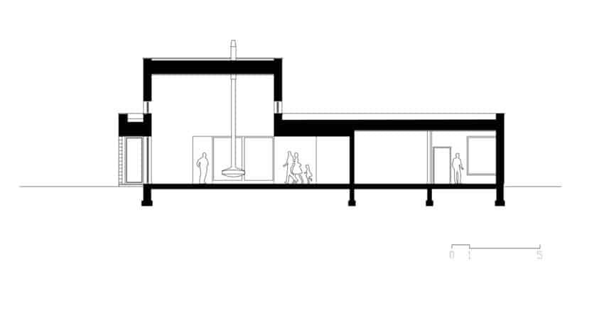 Cedar House by Mariusz Wrzeszcz Office (19)