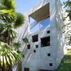 Concrete House in Caviano by Wespi de Meuron Romeo Arch (4)