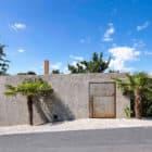 Concrete House in Caviano by Wespi de Meuron Romeo Arch (5)