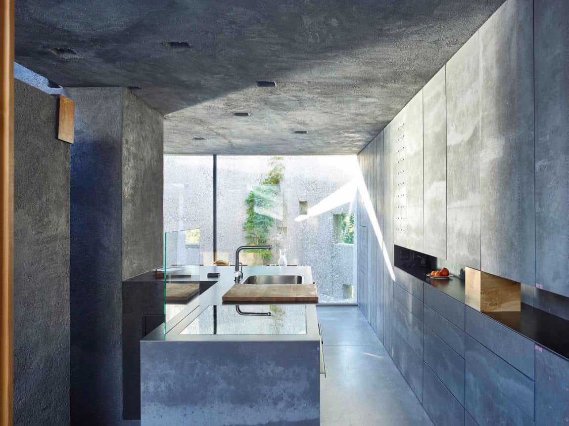 Concrete House in Caviano by Wespi de Meuron Romeo Arch (11)