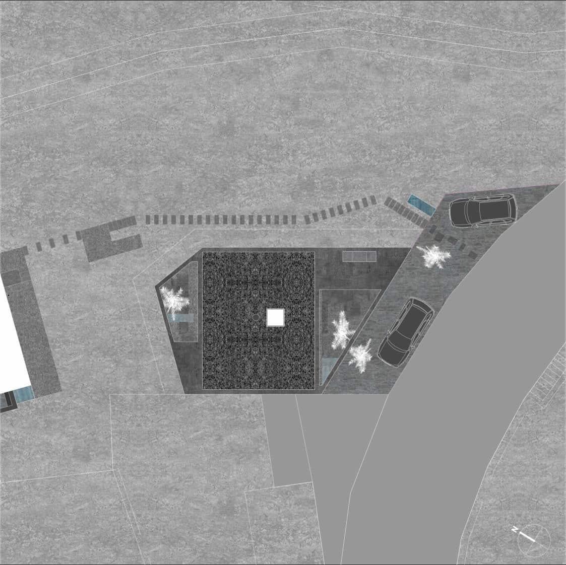 Concrete House in Caviano by Wespi de Meuron Romeo Arch (21)